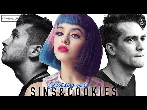 Twenty One Pilots & Melanie Martinez (Ft. P! ATD) - Holding On To Sins & Cookies [Mashup PART III]