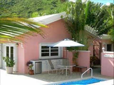 Frigate House St Croix Us Virgin Islands Youtube