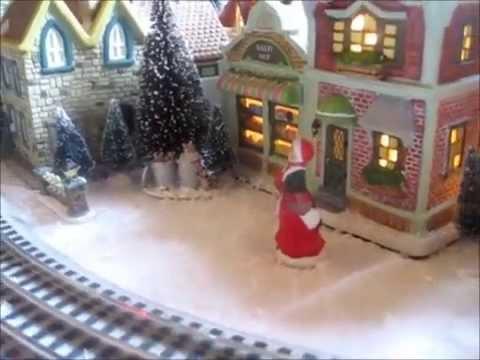 2011 Christmas Train.wmv