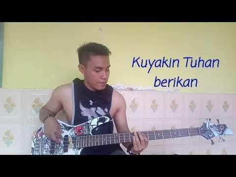 Bass Cover Wahyu - Selow ( By R. Thalib)