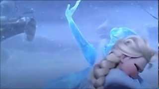 """❅"""" Willst du einen Schneemann bauen"""" • (Elsa"""