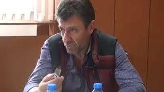 """Комисия """"Здравеопазване"""" към Общински съвет Чирпан - 24.10.2017 г."""