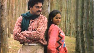 Oh Vaanamulla Kaalam | HQ-Audio | Pudhiya Swarangal | Ilayaraja | KJY | Uma Ramanan