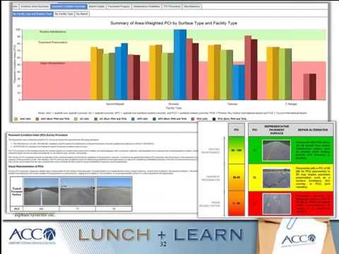 """ASI """"Lunch & Learn"""" Presentation: Life Extension of Airport Asphalt Pavement"""