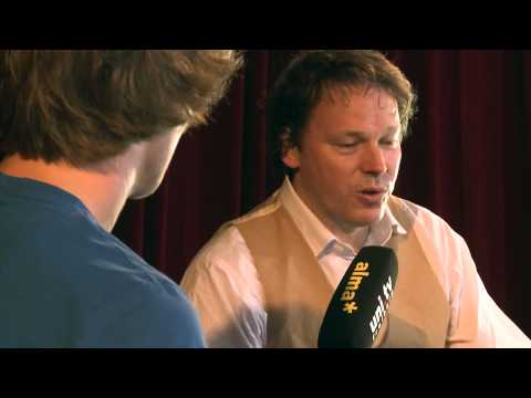 Interview with David Graeber - Occupy Wallstreet Movement