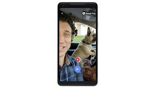 Google Duo: Introducing video messages