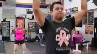 Barbells for Boobs   CrossFit North Pasadena