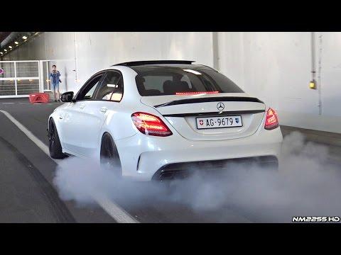 INSANE LOUD Mercedes