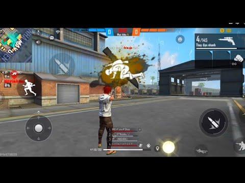 [Game Garena Free Fire] Tử Chiến Xếp Hạng   Dùng M500 Cân 4 , Bắn Nát Sợ  11 Kill   Khái quát các thông tin liên quan free fire tử chiến chuẩn nhất