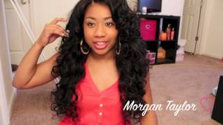 ❤ Virgin Glam⎮Virgin Arabian Wavy 26 inches Initial Review⎮