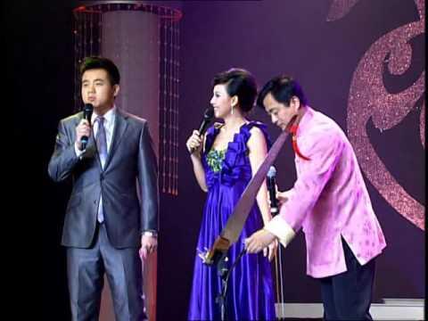 Yuanqing Li Musical saw