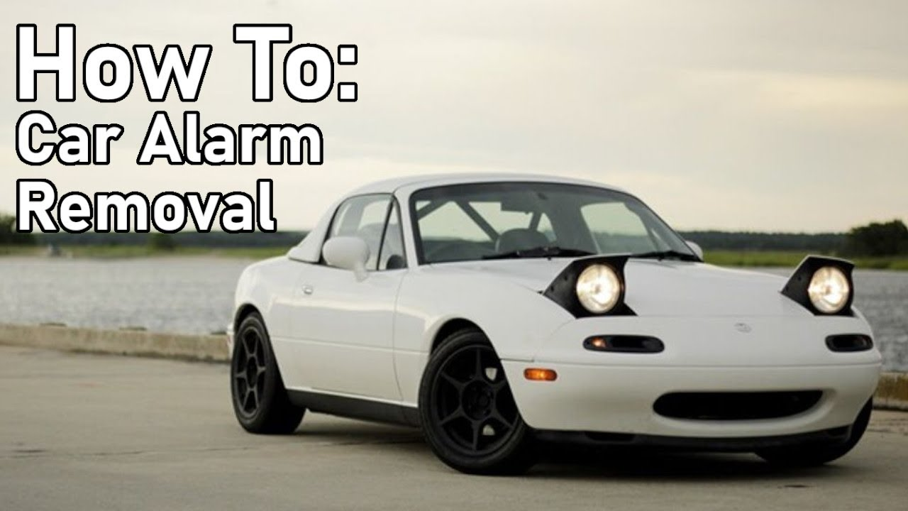 small resolution of toyotum tacoma alarm wiring