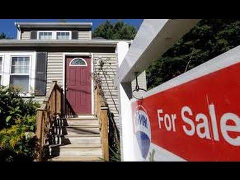США 3220: Рынок недвижимости и грядущий облегченный доступ к займам - что-то будет