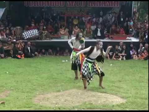 Turonggo Seto kinasih...Ultah ke 3..Full Part 2...Live Candra Pandaan @2016