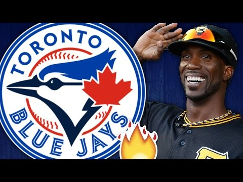 WHAT IF ANDREW MCCUTCHEN GOT TRADED TO THE BLUE JAYS?! | MLB THE SHOW 16