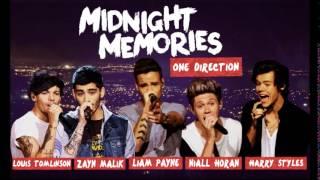 Repeat youtube video Midnight Memories Deluxe - Full Album