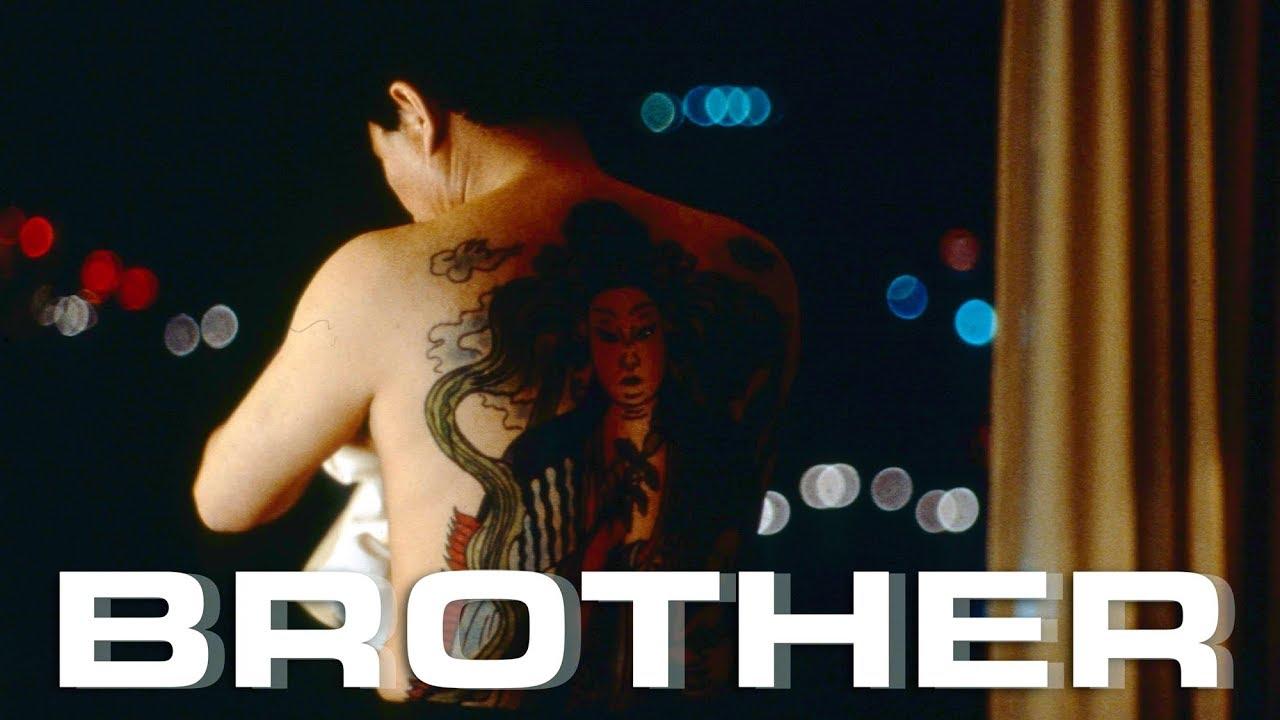 BROTHER de Takeshi Kitano | Trailer español