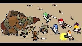 Castle Crashers Part 8 StoryLine FUN