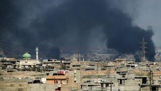 الأمم المتحدة: أكثر من 300 مدني قتلوا منذ بداية العملية العسكرية غرب الموصل