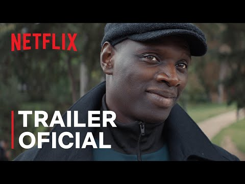 Lupin – Parte 2 | Trailer oficial | Netflix