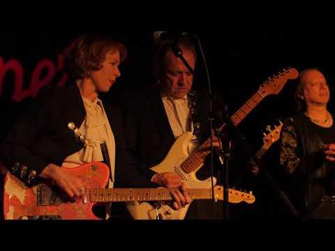 "Sue Foley & Jimmie Vaughan ""Howlin' For My Darlin'"" Antone's Nightclub 3/1/2018"