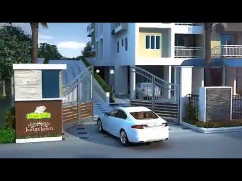 Veegaland Kings Town in Tripunithura, Kochi By Veegaland Developers – 2/3 BHK | 99acres.com