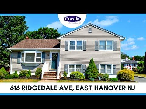 616 Ridgedale Ave | Homes for Sale East Hanover NJ | Morris County