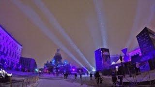 СПБ 2016 - НОЧНОЙ ГОРОД И МОСКВА НЕ ПРИНИМАЕТ