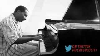 "VOL.1; E2 - ""On The Street Where You Live"" - Sullivan Fortner + Chris Pattishall (Piano)"