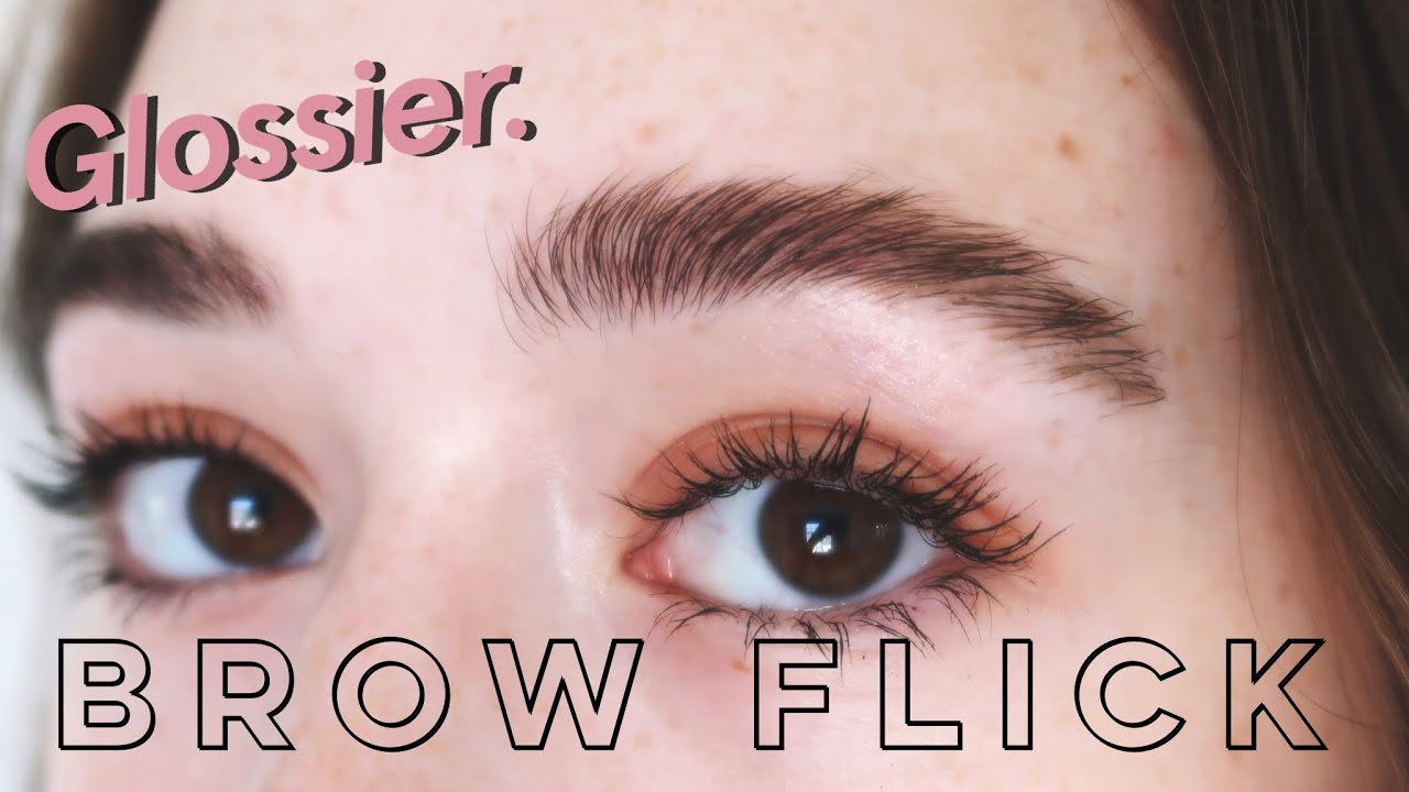 Brow Flick by Glossier #11