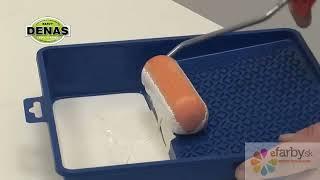 Ako natriet starsie okna a ramy alebo dvere?
