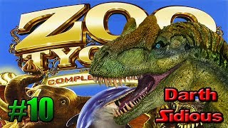 Zoo Tycoon: Complete Collection||Full_Russian||#10 - Животные тропических лесов