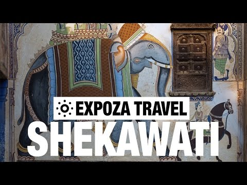Shekhawati Vacation Travel Video Guide