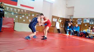 Смотреть Хрусталёв-Афанасьев онлайн