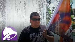 Video Leader Of The Beefy Crunch Movement | Taco Bell download MP3, 3GP, MP4, WEBM, AVI, FLV Mei 2018