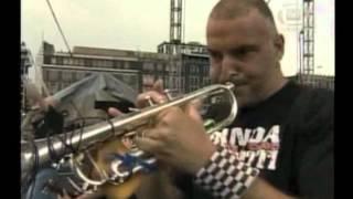 03 Banda Bassotti - Que Linda Es Cuba / Cuba Si, Yanki No (Zócalo de México)