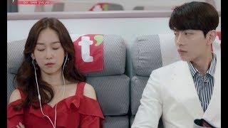Davichi 다비치 - Falling in Love (Beauty Inside OST) MV
