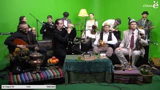 "Отава Ё ТВ - ""Зелёнка"" (гости: Trebushet & Anistratov project)"