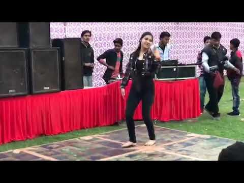 Kudi Mainu Kehndi new 2018 dance steps