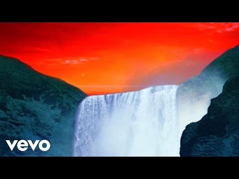 My Morning Jacket - In Its Infancy (The Waterfall) (Visualizer)