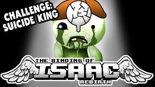 Challenge: SUICIDE KING | Let