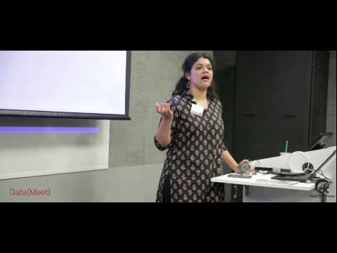Sanjana Janardhanan, Ashoka - Bangalore Open Data Camp 2015