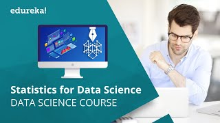 Statistics For Data Science | Statistics Using R Programming Language | Hypothesis Testing | Edureka