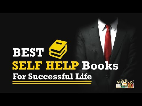 Best Self Help Books To Read For Personal Development