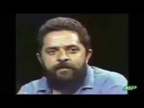 A verdade sobre o Presidente Luis Inácio Lula da Silva!