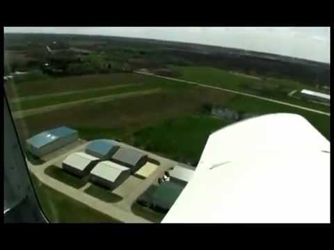 Skydiving video Skydive Milwaukee