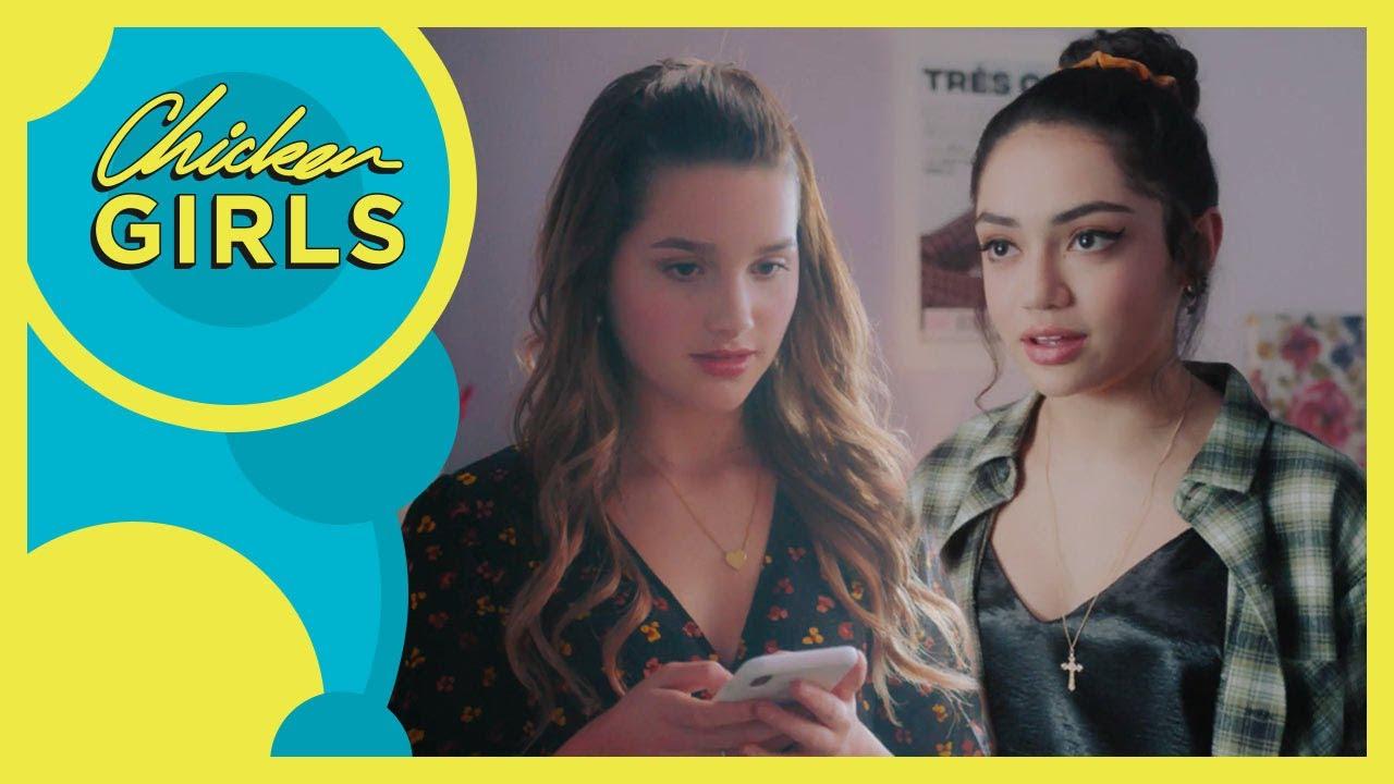 "Download CHICKEN GIRLS | Season 6 | Ep. 3: ""Spin the Bottle"""
