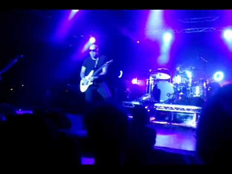 G3 live July 21, 2012 - Flying in a Blue Dream - Joe Satriani @ Frankfurt, Germany