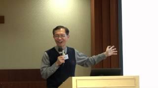 01/16/2015 雨傘運動的媒體操守- Part 1 蔡志森