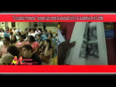 Mañana en Casa tv- Eventos (3)- Santo Domingo, Dominican Republic- Caribbean Events .